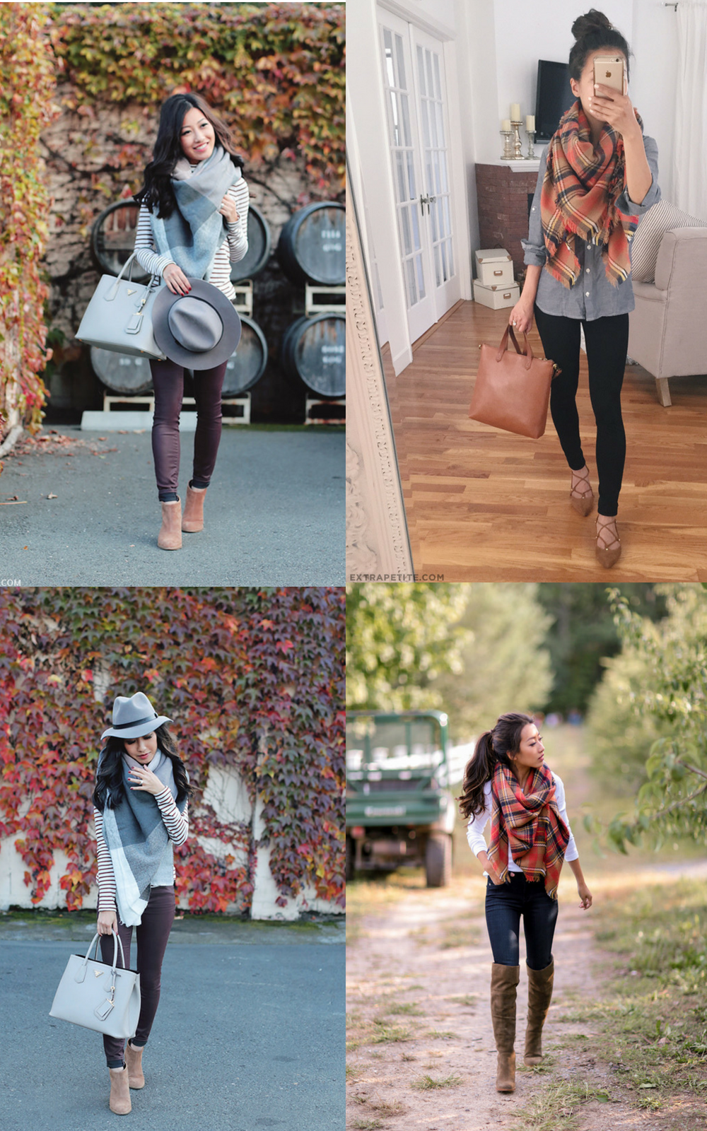 36 Trendy Outfit Ideas for Fall – Fall Outfit Inspiration forecast