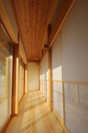 和室 縁側 和室 天井板 和室 縁側