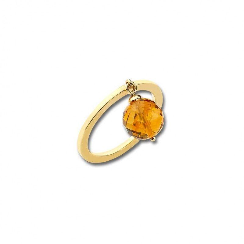 Anastazio Orange Ring K4v9msbu