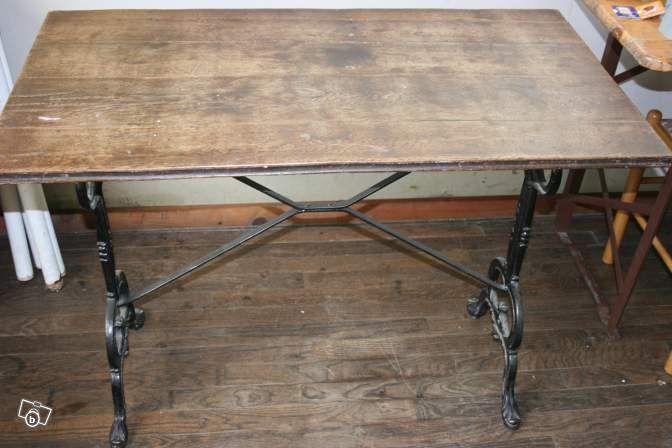 Table De Cafe Ameublement Aisne Leboncoin Fr Tisch