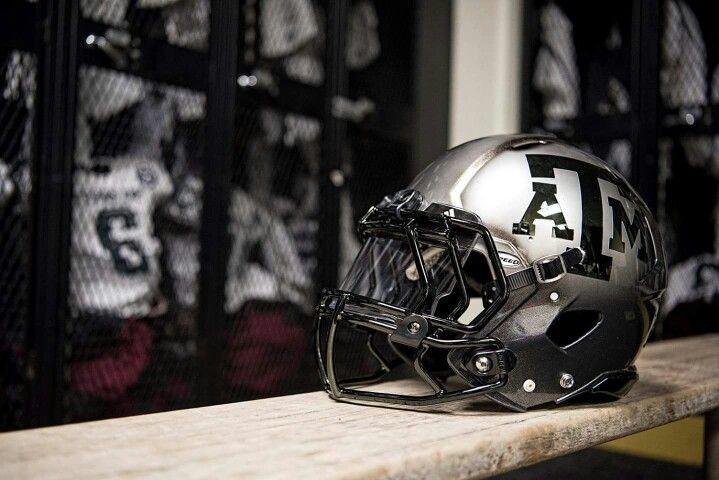 Texas A M Helmet Aggie Ice Football Helmets College Football Helmets Football Uniforms
