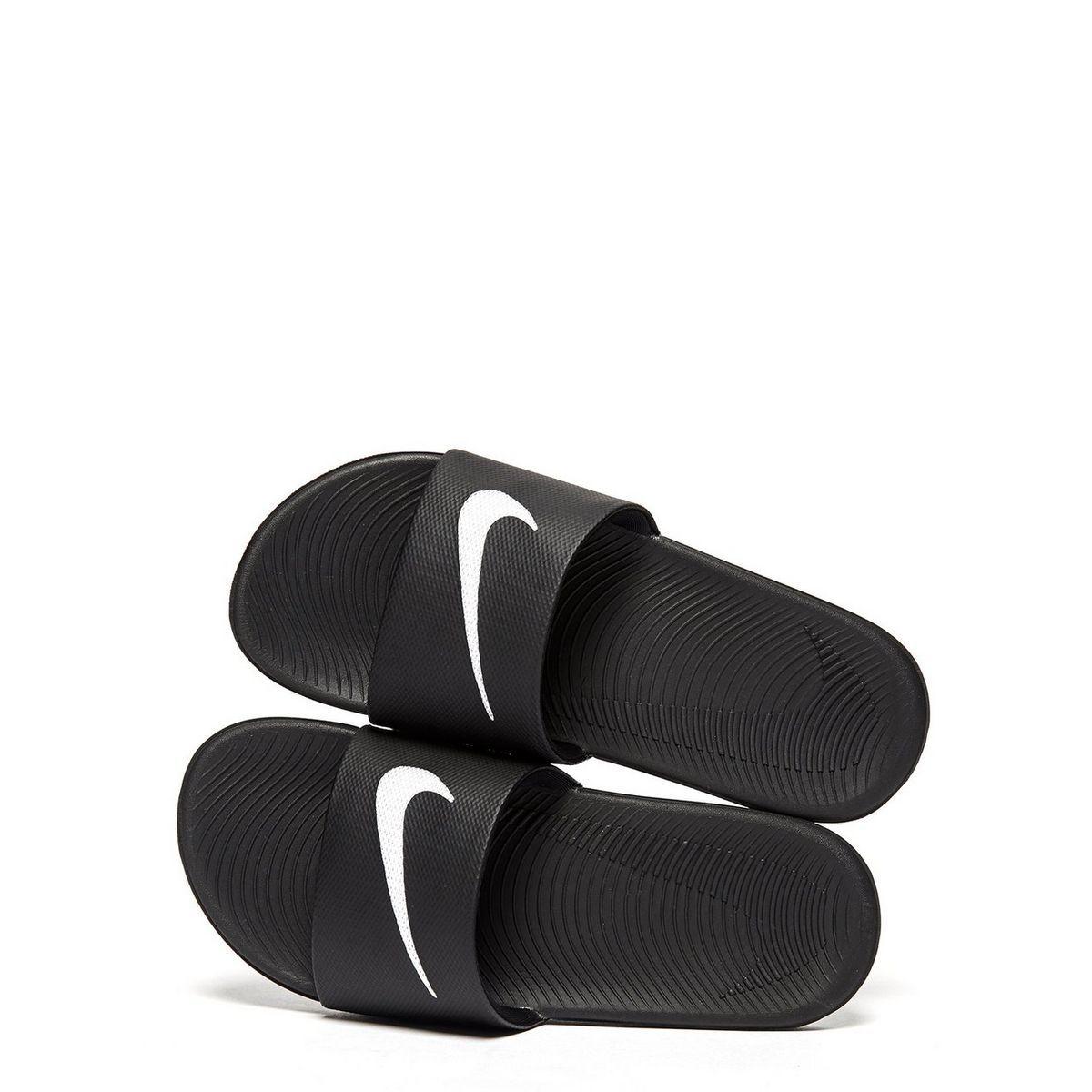 d25a8b12f Nike Kawa Flip Flops Junior