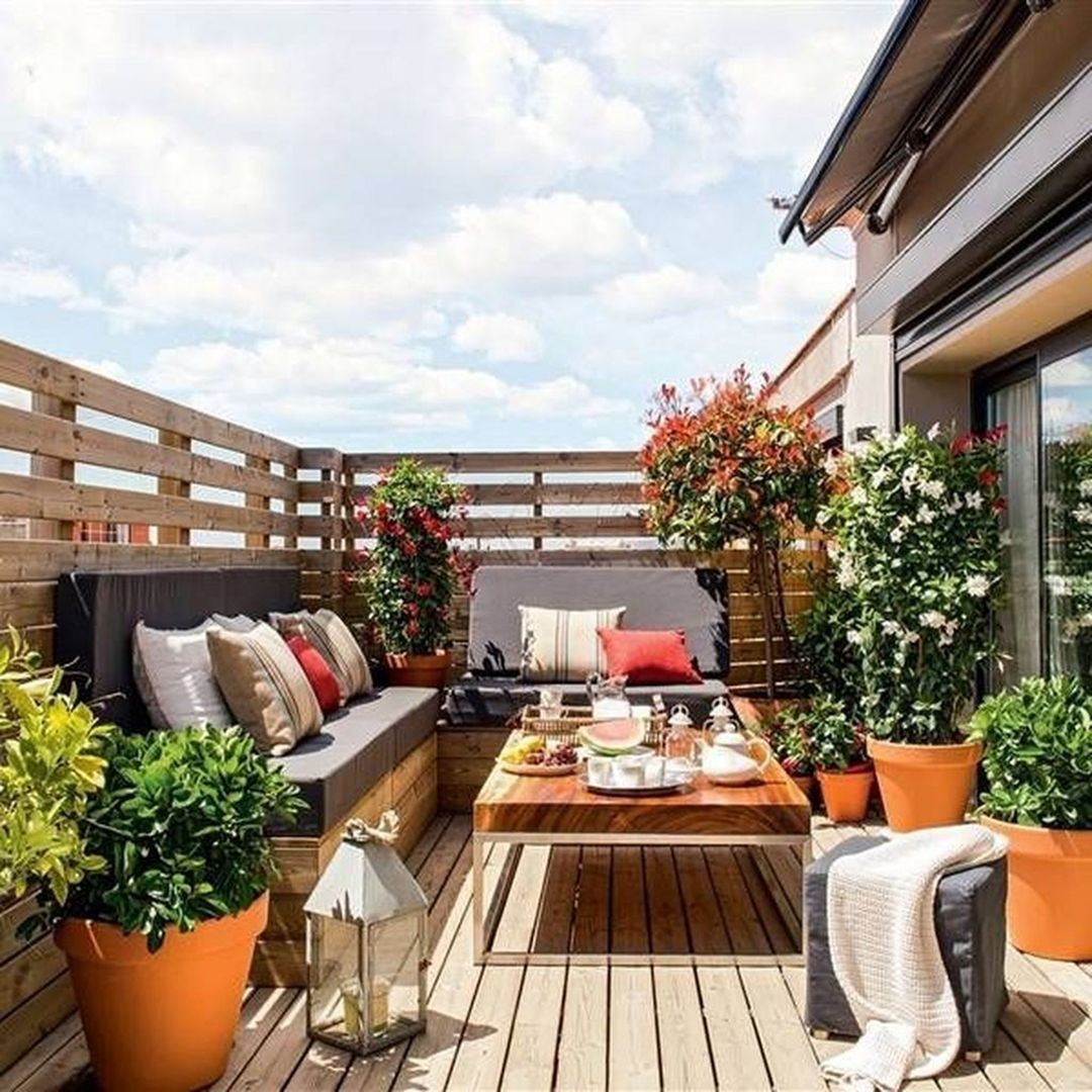 9 best rooftop patio design ideas with