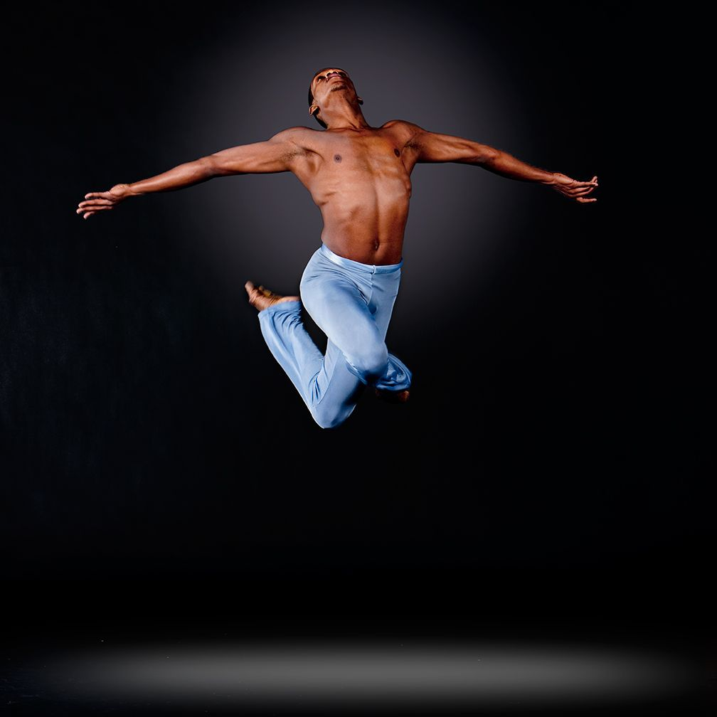 Dance Magic, Marcus Jarrell by Richard Calmes - http://www.pbase.com/rcalmes