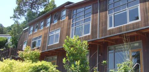 Modern Architecture Real Estate belvedere, california architecture, marin county. marin modern