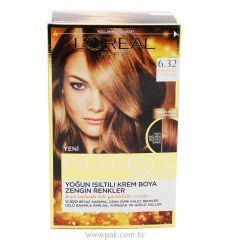 Neva Color Premium Sac Boyasi 7 334 Altin Karamel Sac Sac