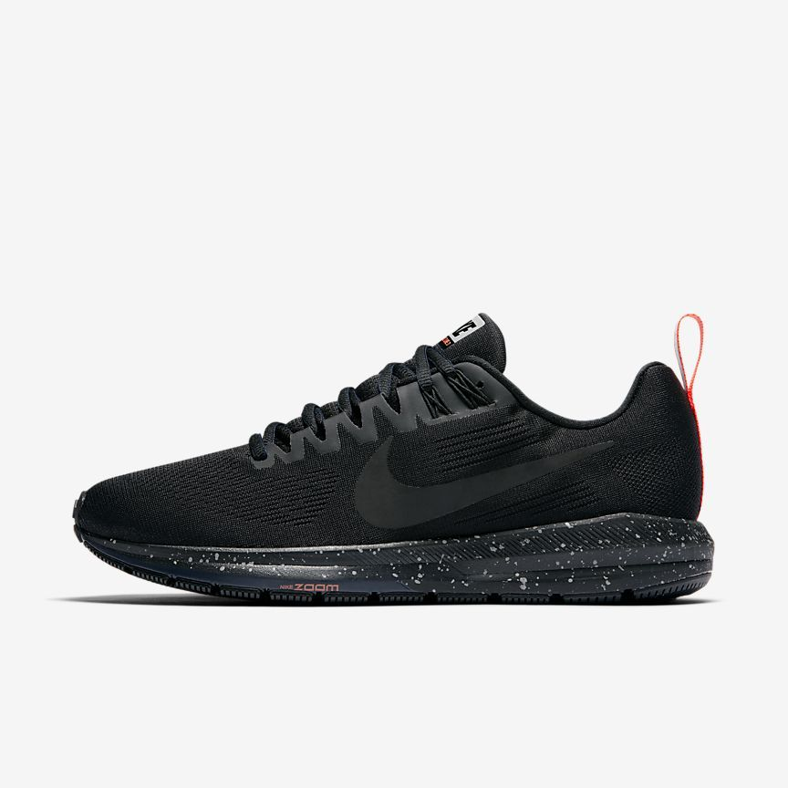 Nike Air Zoom Structure 21 Shield Women S Running Shoe Leather High Heels Running Shoes For Men High Heel Boots Ankle