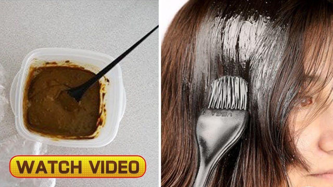 Dye Your Own Hair