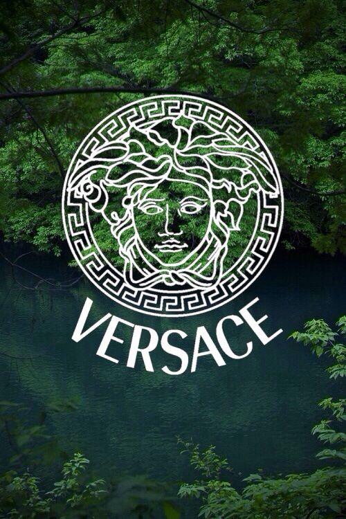 Huf Via Tumblr On We Heart It Versace Wallpaper Versace