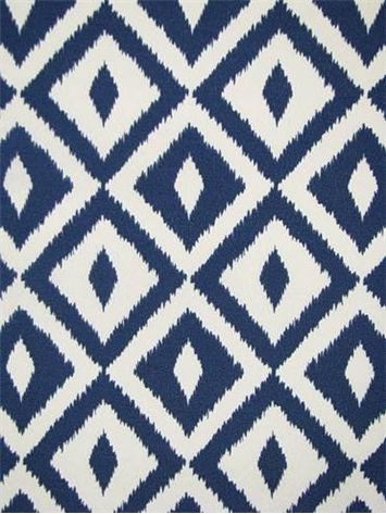 Od Aztec Denim Outdoor Fabric For Patio Sunroom Or Poolside Great
