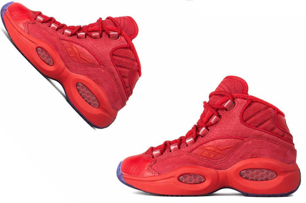 e88bf12fd18 Womens Reebok REEBOK QUESTION MID Teyana Taylor Basketball Sneaker BD4487   reebok  BD4487 Teyana Taylor