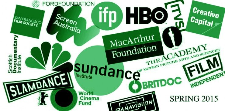 A Massive List of Spring 2015 Grants All Filmmakers Should Know About