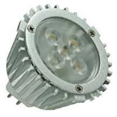 Halco 80657 Mr16 5m6ww40 Led Flood Led Light Bulb By Halco 34 83 6 Watt 12 Volt Mr16 Bi Pin Gu5 3 Base 3 Musical Instruments Sound Stage Led Light Bulb