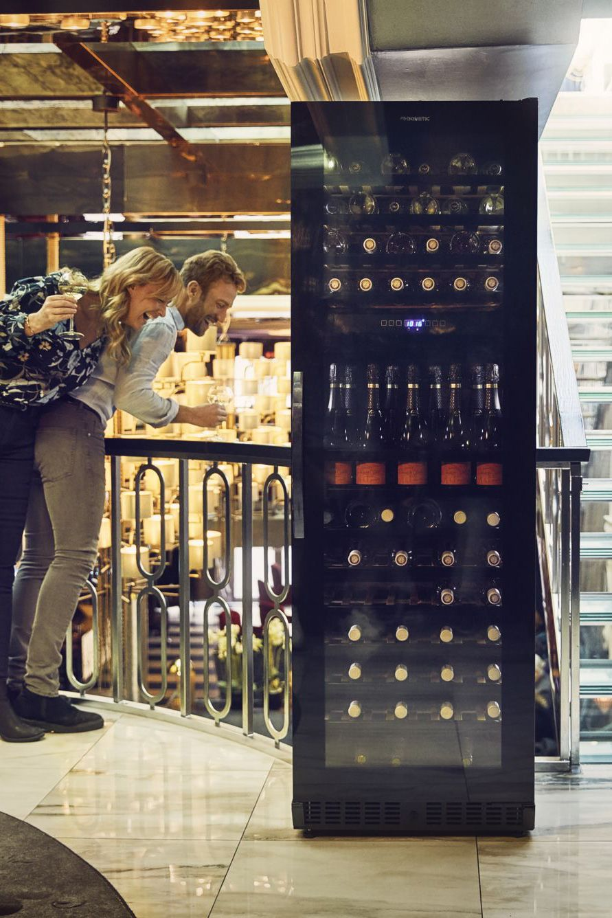 Connoisseurs, sommeliers and gourmets all agree our wine