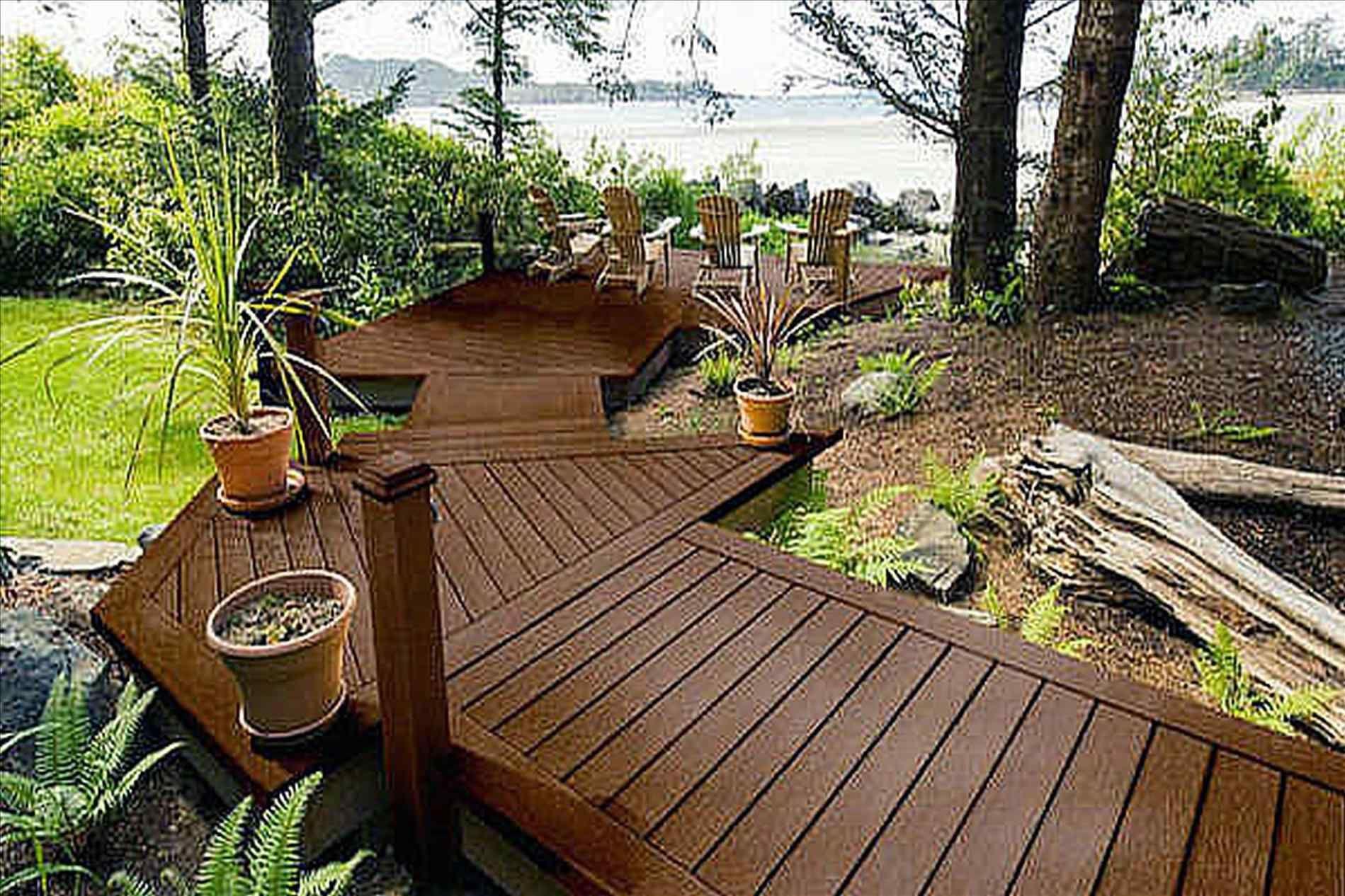 15 incredible and easy diy patio floor ideas patio