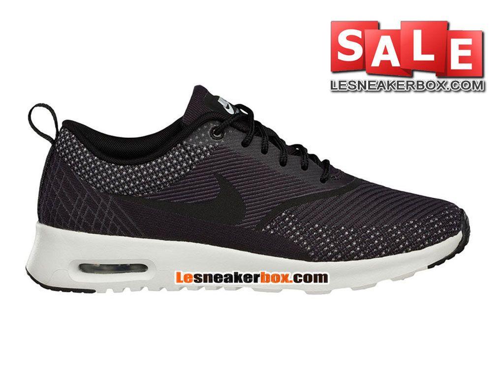 nike air max thea jacquard gs nike sportswear chaussure pas cher