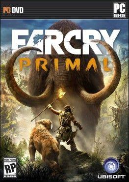 Far Cry Primal Pc Gratuit Telecharger Jeux Far Cry Pinterest