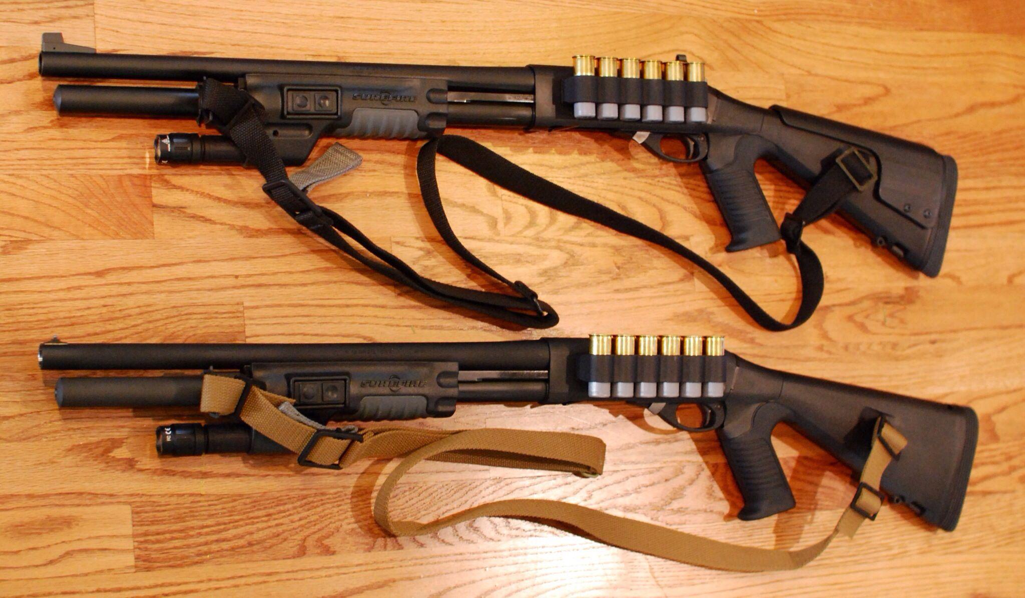 Tactical shotgun (With images) Tactical shotgun, Mesa