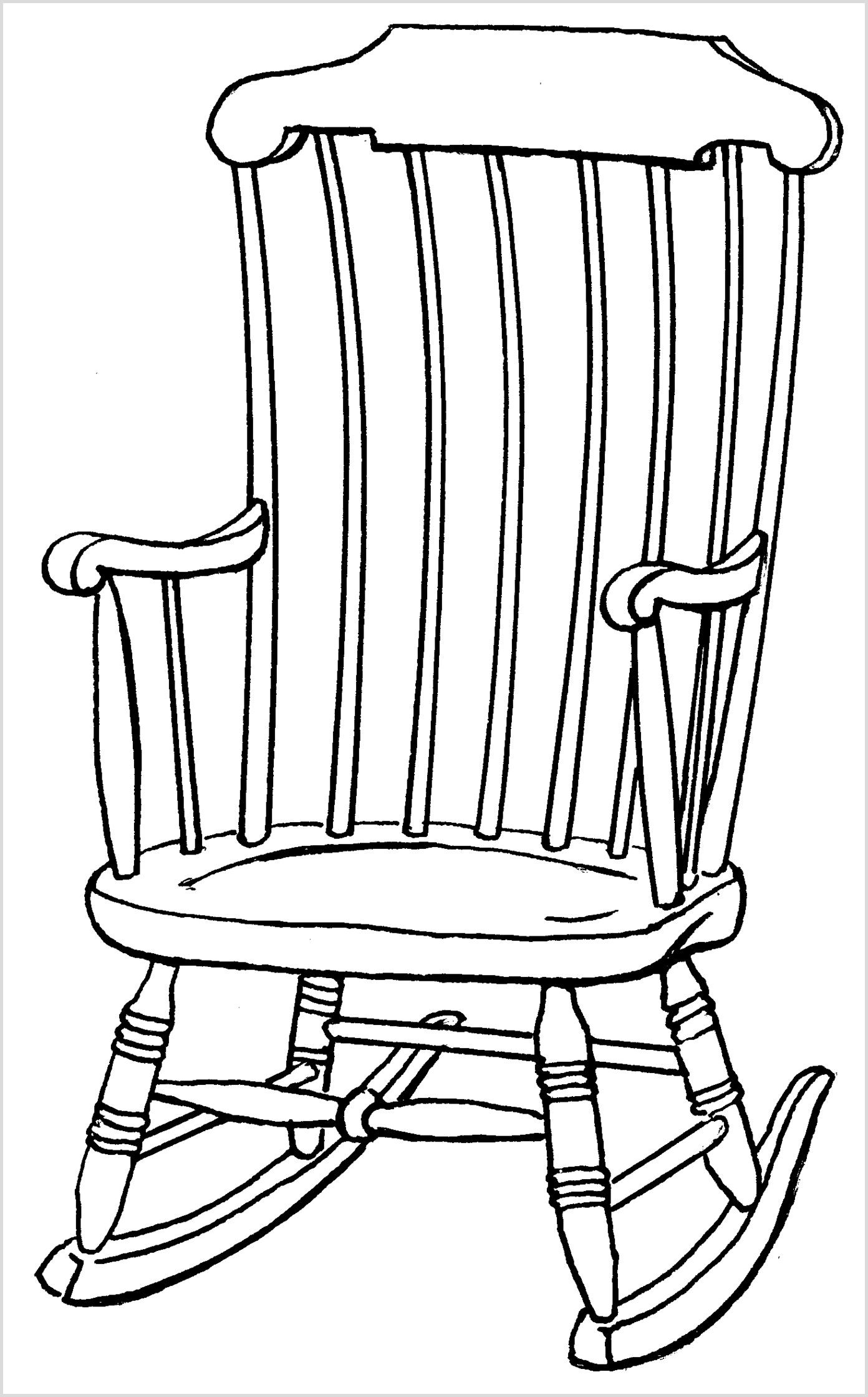 64 Reference Of Chair Top View Clip Art In 2020 Chair Drawing White Picture Black And White Pictures