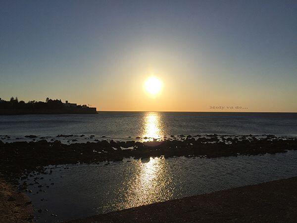 Su sol, su mar #Molyvade #viaje #CÁDIZ  http://molyvade.blogspot.com/2016/05/cadiz.html