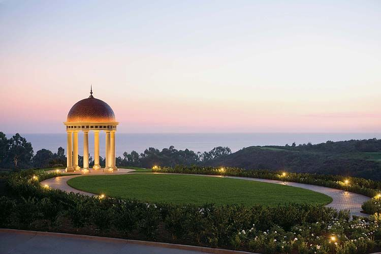 The Inside Scoop On Planning A Wedding At Pelican Hill Resort Newport Coast Ca