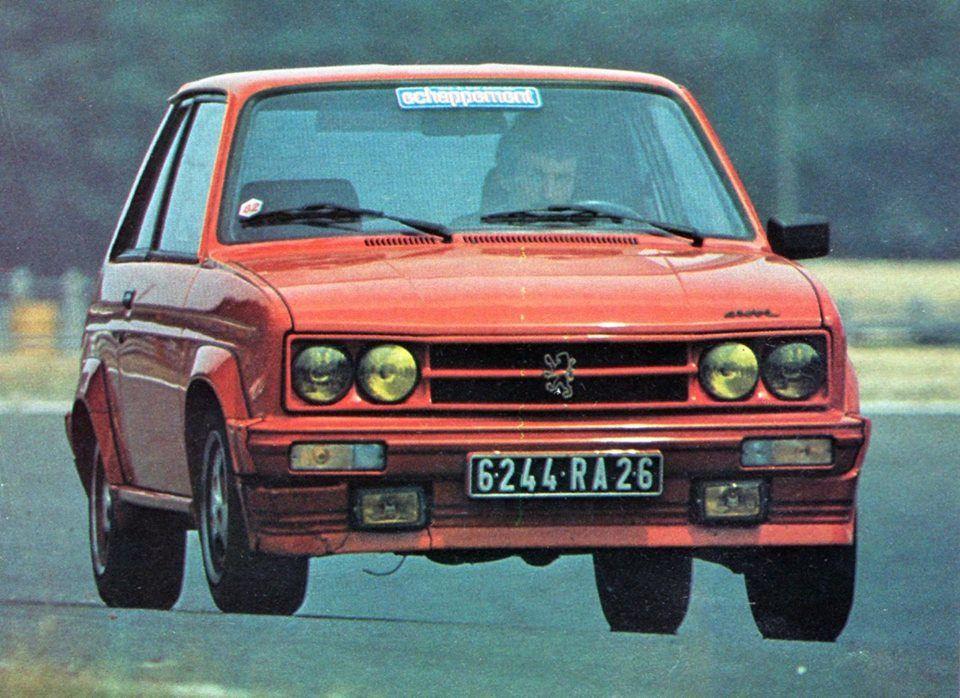 Epingle Sur Peugeot