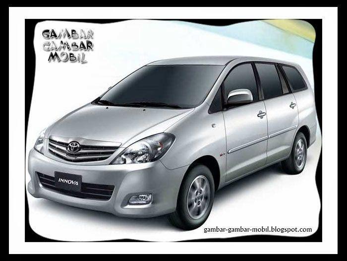 Gambar Mobil Inova Gambar Gambar Mobil Mobil Toyota