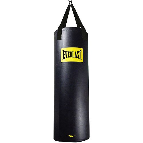 Everlast 100-Pound Boxing Heavy Bag for Sale