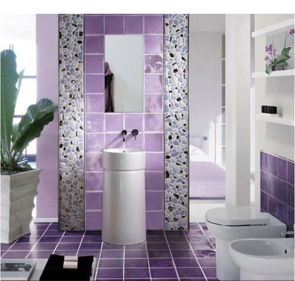 choosing the right colors for the bathroom | bathrooms decor