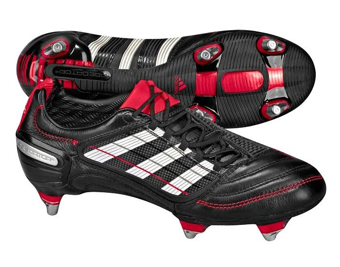 innovative design edb4e 5256f Adidas Predator X 2009