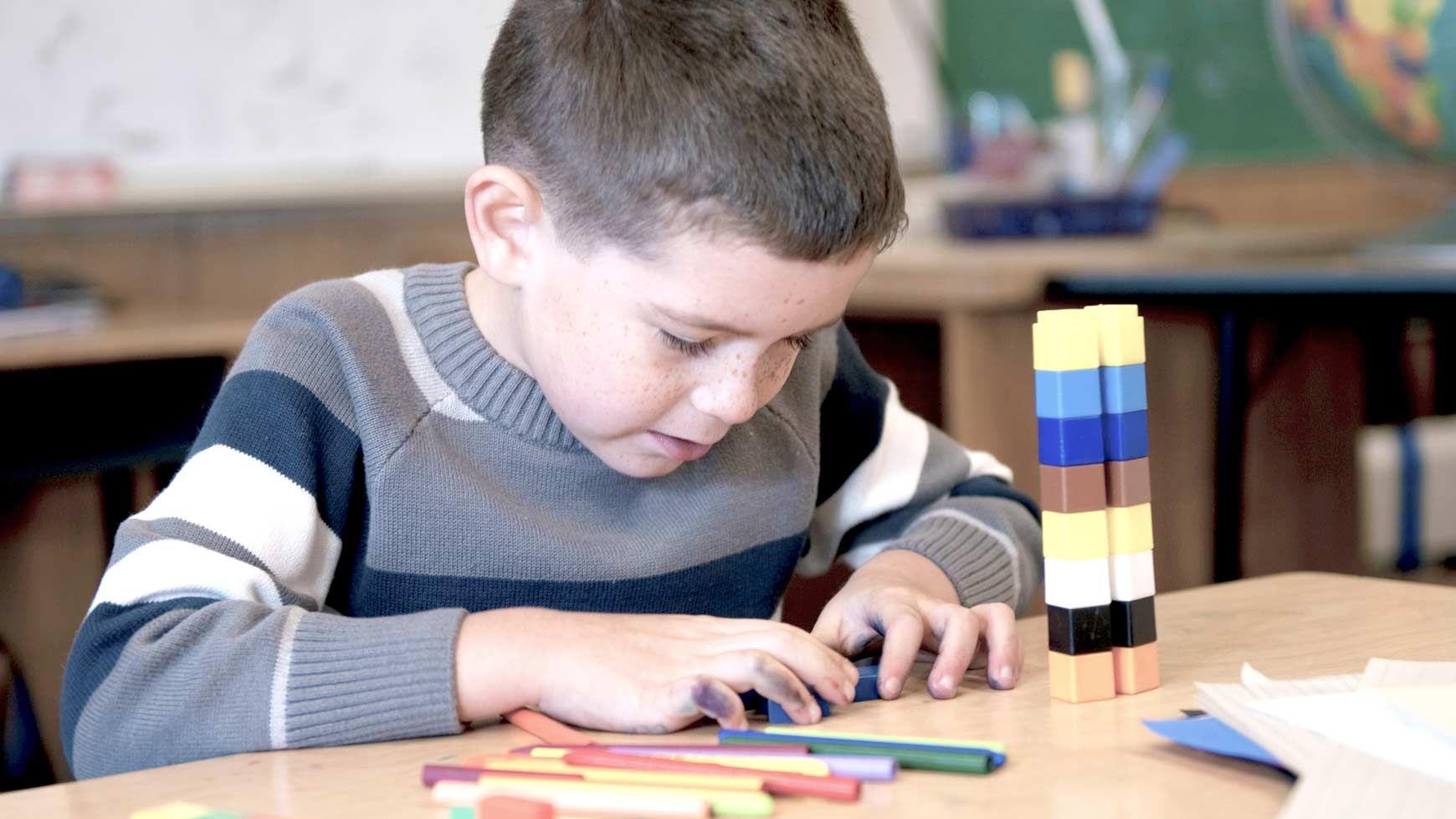Typical Developmental Milestones For Grade Schoolers