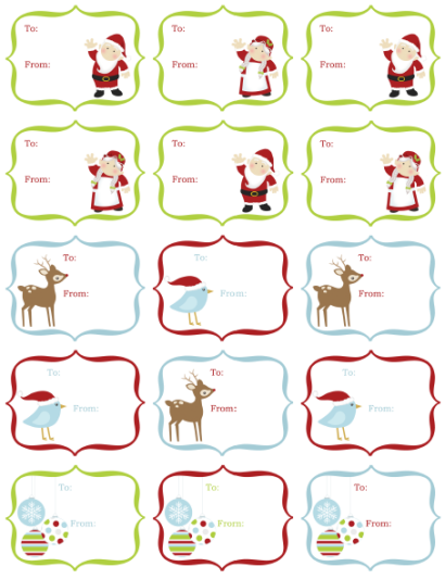 This page includes gift tags kitchen stickers address labels this page includes gift tags kitchen stickers address labels and more free printables negle Choice Image