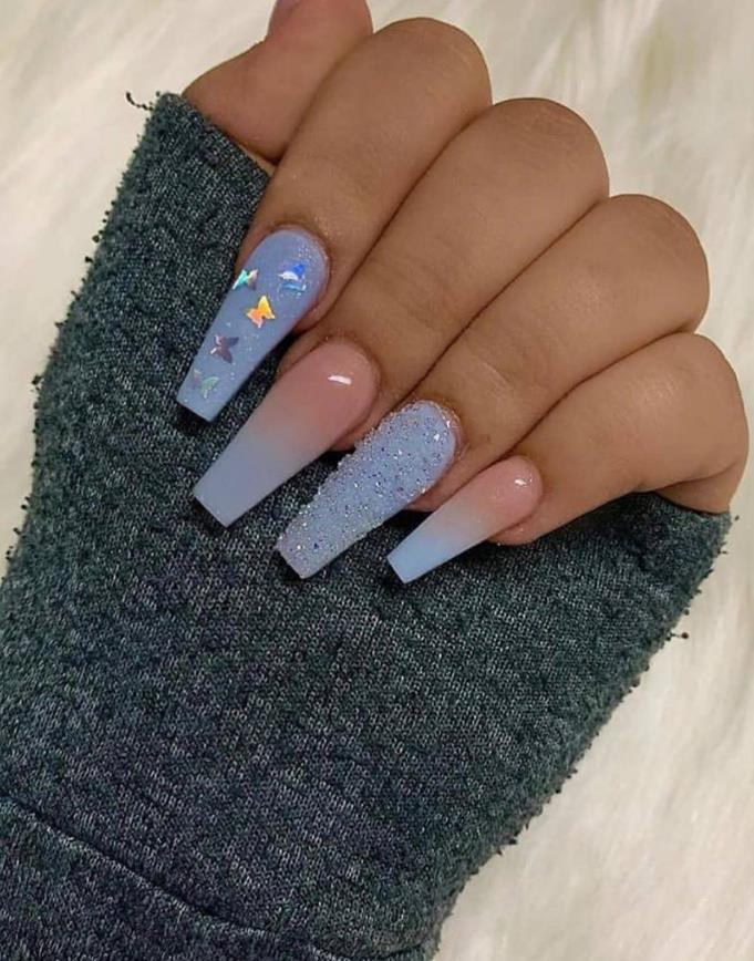 Dancing On The Fingertips In The Summer 2020 Butterfly Nails Art Designs Keep Creating Beauty And Warm Home Find More Happiness In Daily Life In 2020 Butterfly Nail Art Butterfly Nail