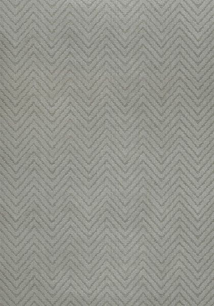 Zenith Velvet woven fabric in Charcoal