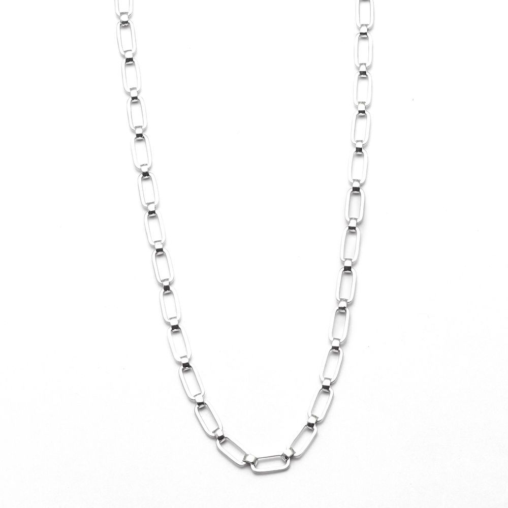 70b0b221be Platinum 950 Chain / Necklace for Men Women Pure Solid Authentic 20 ...