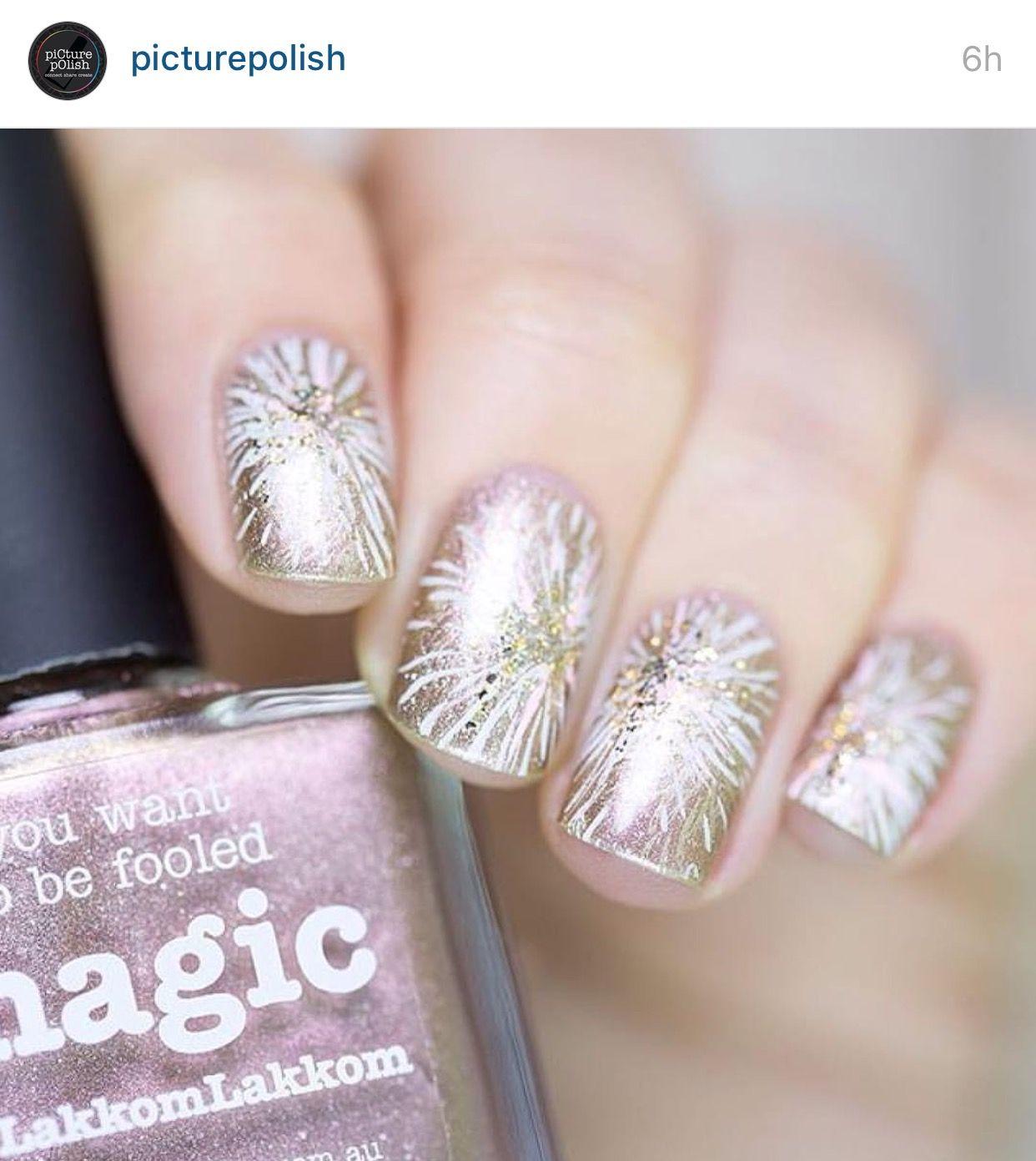 Pins check out www mynailpolishobsession com for more nail art ideas - Explore Firework Nail Art Nail Arts And More