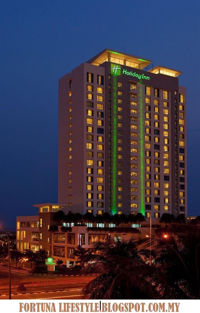 Summer Sale Mega Malaysian Deals Holiday Inn Inn Melaka