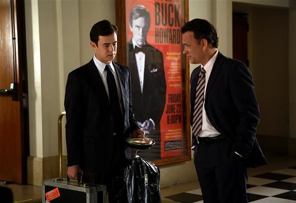Stars who've worked with their kids (With images) | Tom hanks ...