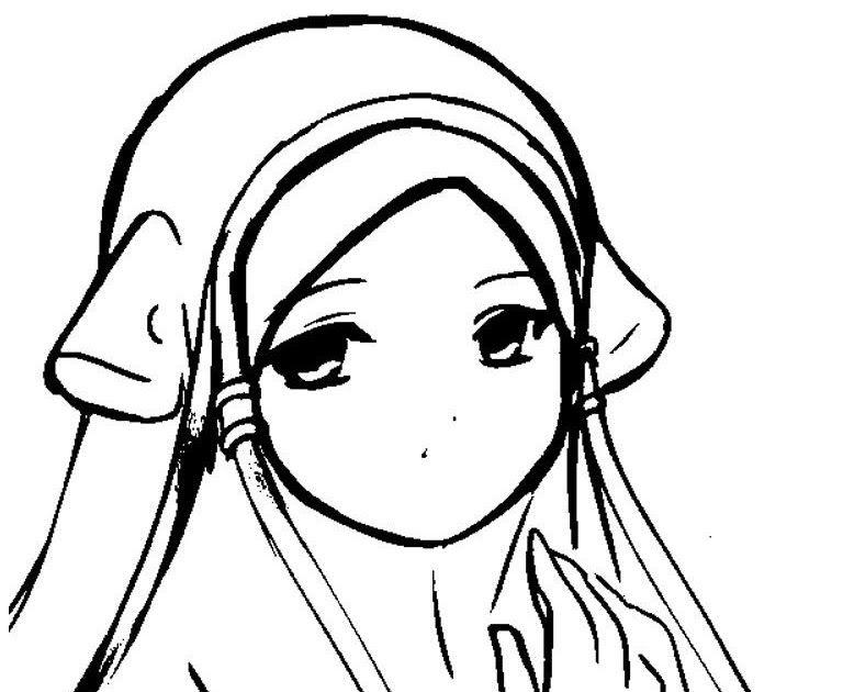32 Gambar Kartun Tentang Ibu Koleksi Mewarnakan Gambar Muslim Dan Muslimah Azhan Co Download Bayar Di Tempat Kalung Dengan Bahan Lapi Di 2020 Sketsa Gambar Kartun