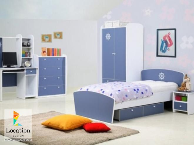 أفضل تشكيلة ديكورات غرف نوم أطفال مودرن لوكشين ديزين نت Kids Bedroom Furniture Sets Childrens Bedroom Furniture Cheap Bedroom Furniture