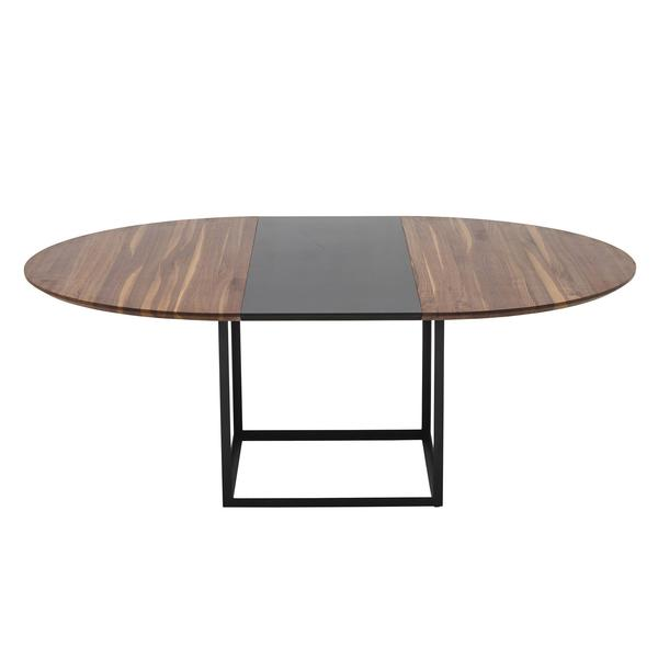 Jewel Table Round Extension Leaf Only Round Extension Table