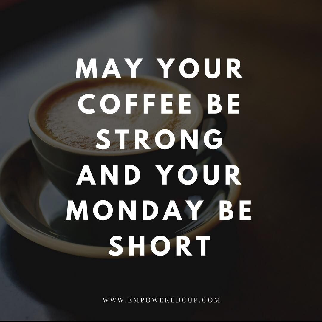 Coffee Quotes 101 Daily Coffee Quotes Pinterest Quotes Coffee