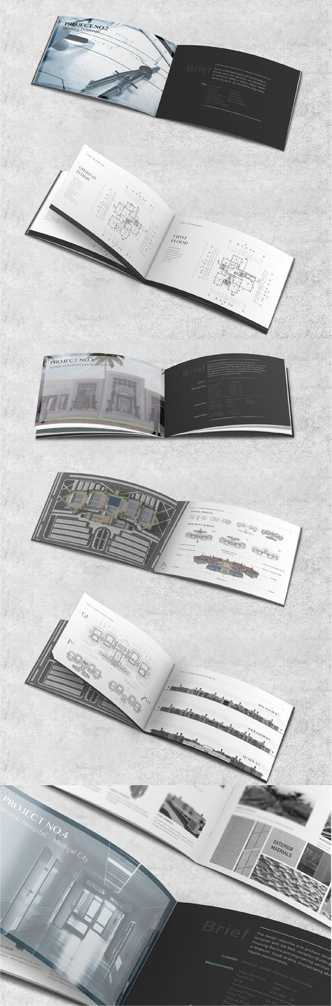 Architect Mohammed Telmesaniu0027s Portfolio Contact InfoEmail ma - architect resume