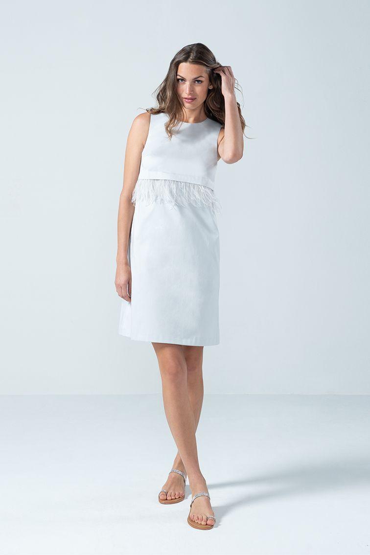 daniel hechter womenswear fs20 in 2020   kleider, elegante