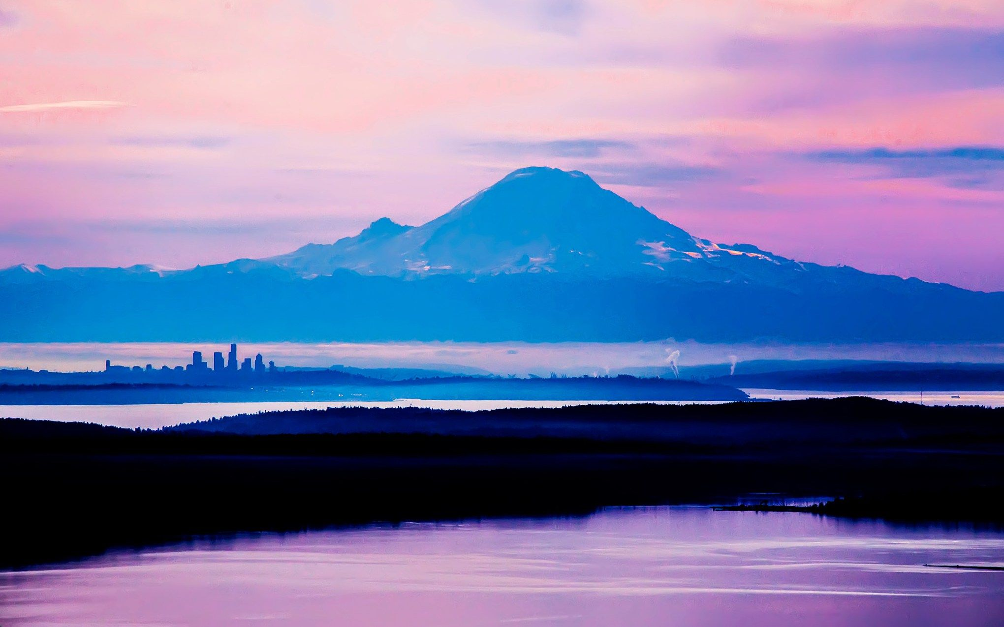 Landscape Background Image for Photo Editing Landscape