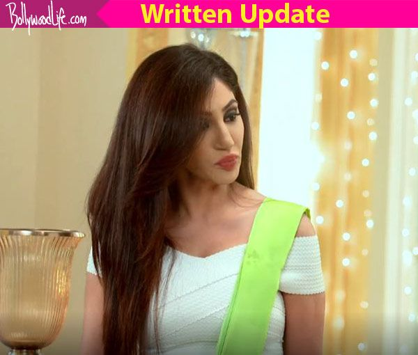 Dil Bole Oberoi 17 March 2017 Written Update Of Full Episode Svetlana Vows To Teach Treacherous Chulbul A Lesson Fansns Dil Bole Oberoi Full Episodes Omkara