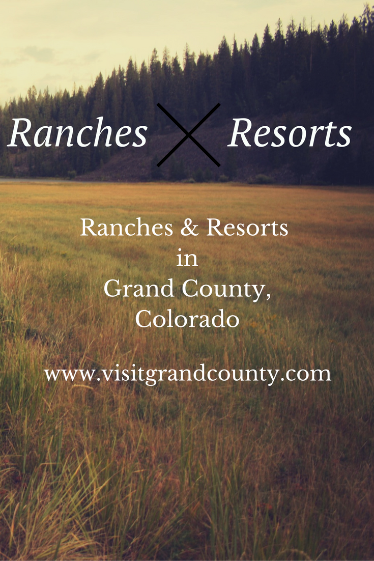 Perfect For Family Reunions Church Or Youth Group Retreats Ski Trips Or Summer Vactions Grand County Ski Trip Resort
