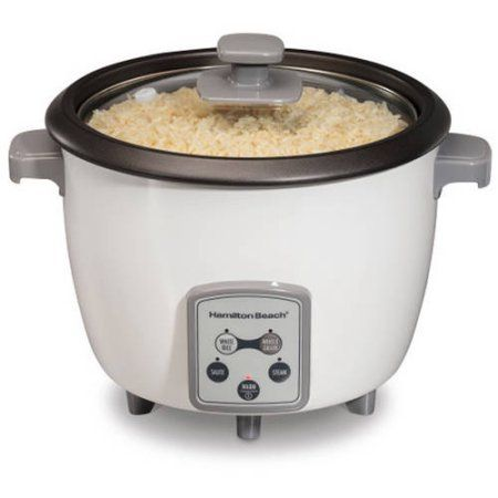 hamilton beach 16 cup digital rice cooker model 37547 white rh pinterest com hamilton beach rice cooker manual 37549c hamilton beach rice cooker manual 37537