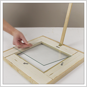 diy photo frame by build basic step - Diy Picture Framing