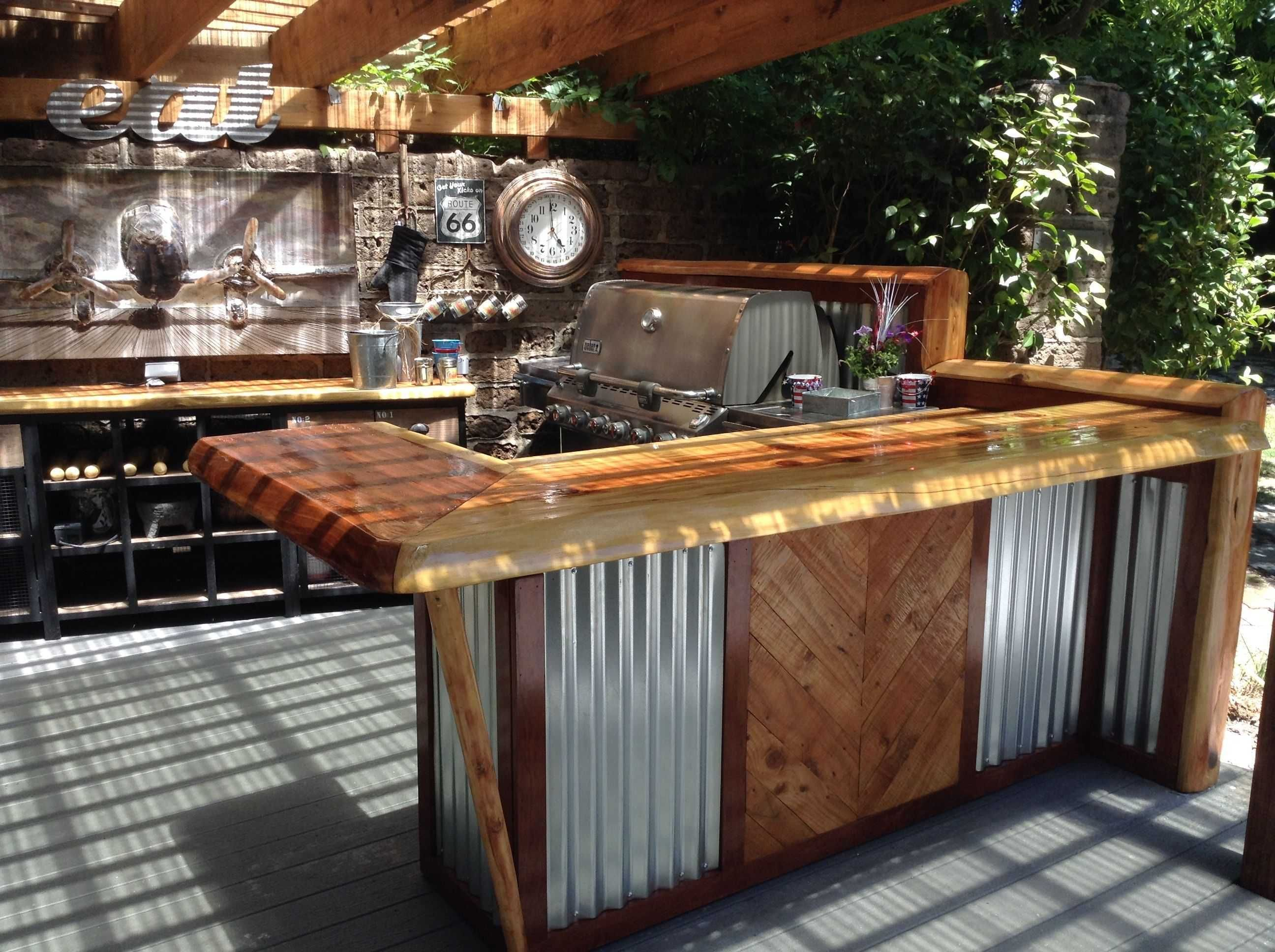 21 Incredible Outdoor Kitchen Ideas Manlikemarvinsparks Com Outdoor Kitchen Countertops Outdoor Kitchen Design Outdoor Kitchen Appliances